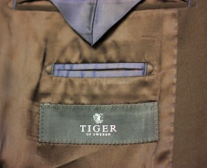 Tiger of Sweden Jacket